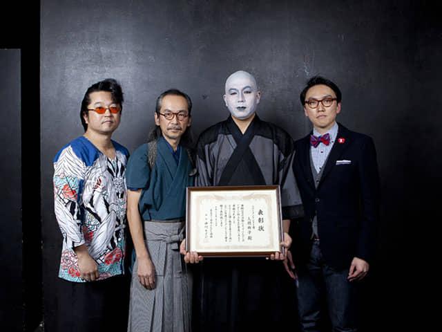 【ライブレポ】人間椅子、結成25周年のファイナル公演は大成功!