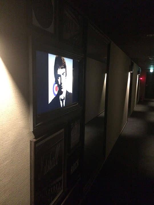 【泊まってみた】大阪に突如誕生したロックアートなコンセプト・ホテル「rock star hotel」を体験レポ!!