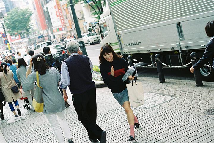 コウキシン女子の初体験 Vol.01 Harumi Yanagisawa:HOOTERS渋谷店 food140509_hooters_02