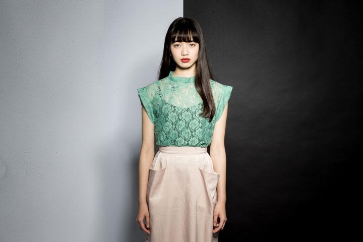 【特集】『告白』中島哲也監督がほれた女優・小松菜奈とは? 『渇き。』公開迫る IMG_6761