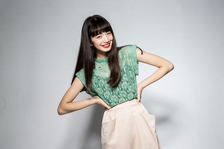 【特集】『告白』中島哲也監督がほれた女優・小松菜奈とは? 『渇き。』公開迫る IMG_6891