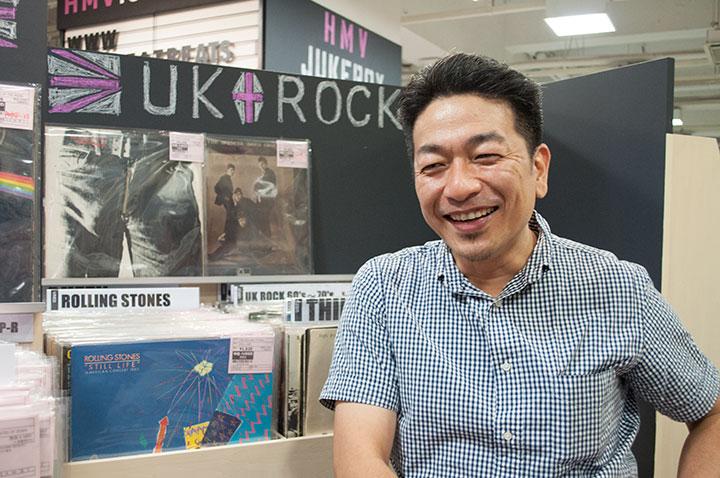 【インタビュー】音楽ファン歓喜! 渋谷にHMVがカムバック!! その全貌&今後の展開は…?