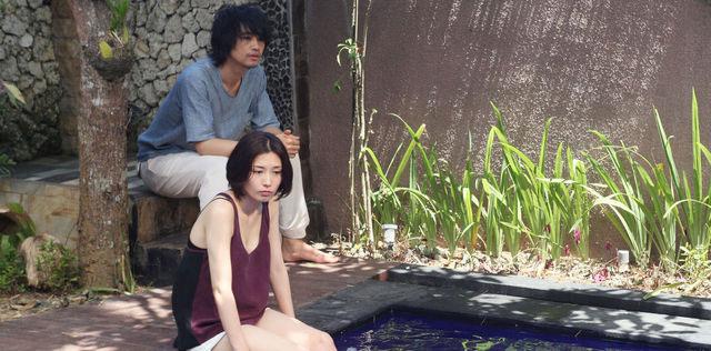 三津谷葉子×齊藤工W主演! 男女の性愛と生死を描いた映画『欲動』公開