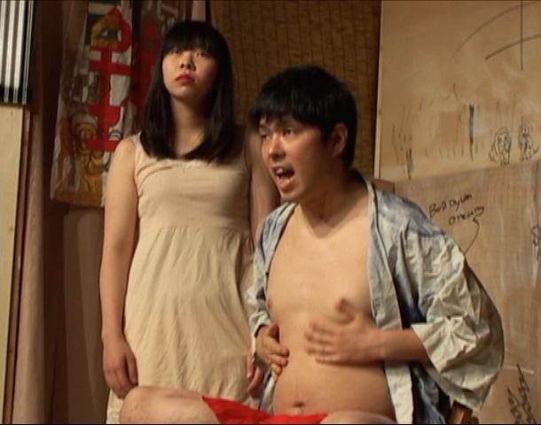 現代・ニッポンに向けて放つ問題作!『マイノリティとセックスに関する、極私的恋愛映画』公開! film141222_sasaki-makoto_4