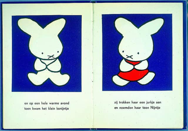 <ミッフィー展>開催! 初期の原画や世界初公開の原画も展示! art150119_miffy_3