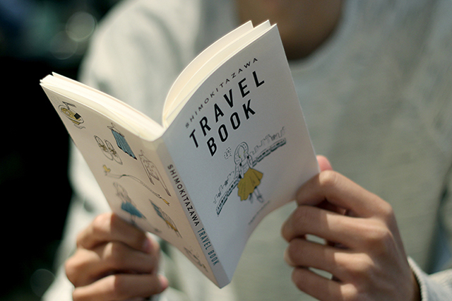 下北沢のガイドブック「SHIMOKITAZAWA TRAVEL BOOK」を無料配布 life150131_shimokita_3