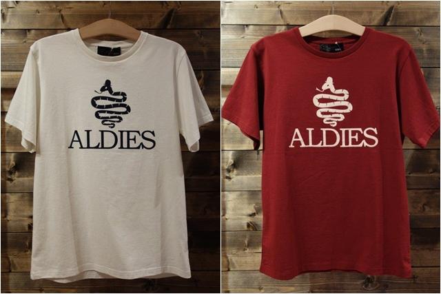 アルティメットブランド、ALDIESの旗艦店が渋谷にオープン。 aldies_5