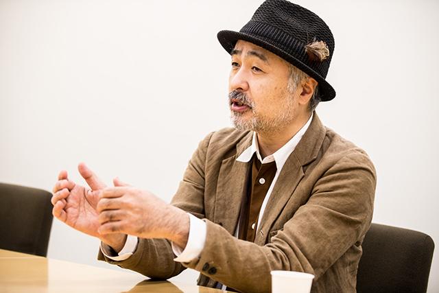 【インタビュー】『ジヌよさらば〜かむろば村へ〜』監督・松尾スズキ。映画と自身、時々、役者について語る。 feature150323_matsuo_4