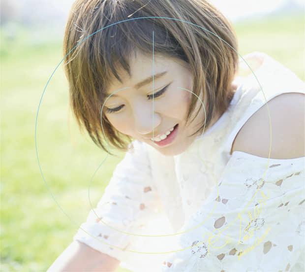 """麻美ゆま、デビュー曲""""Re Start〜明日へ〜""""ジャケット解禁! music150416_yuma_b"""