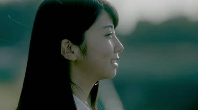 家族の絆を描いたショートムービー『父と、娘と。娘の進路編』公開 video150403_taisho_4