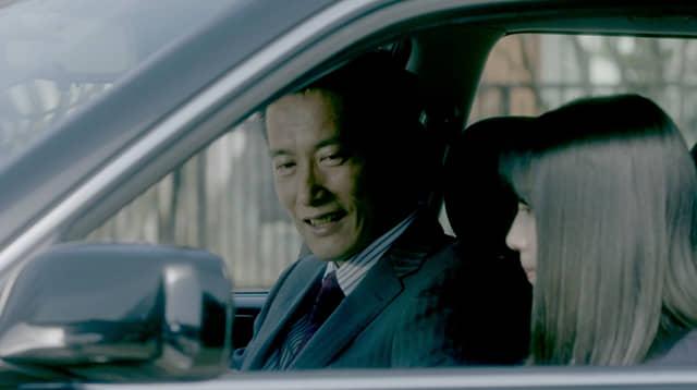 家族の絆を描いたショートムービー『父と、娘と。娘の進路編』公開 video150403_taisho_6