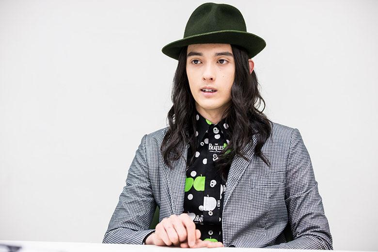 フジロック玄人・栗原類が考えるフジロックの楽しみ方とは interview150515_kurihara_sub1
