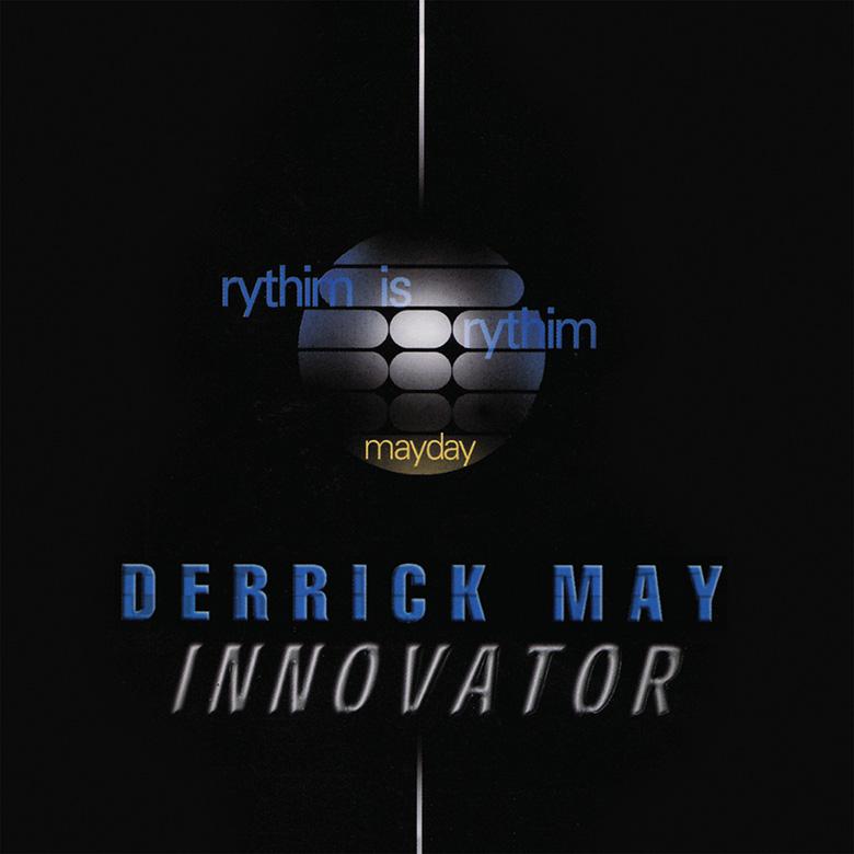 デリック・メイ、来日決定!&超名盤が最高音質で再発! music150608_dm_1