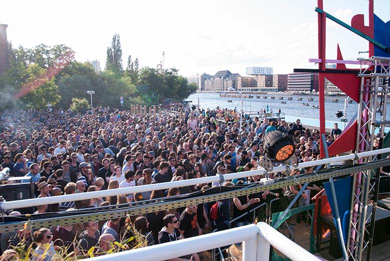 究極のパーティーを詰め込んだBERLIN FESTIVAL open-air-stage_1