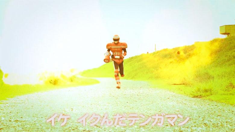 07.21オ○ニーの日!TENGAのヒーロー!テンガマン誕生 video150721_tengaman01