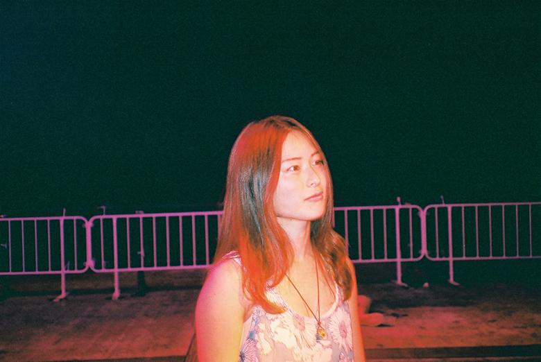 コウキシン女子の初体験 Vol.07 Hitomi Andou:HOSTESS CLUB ALL-NIGHTER 131