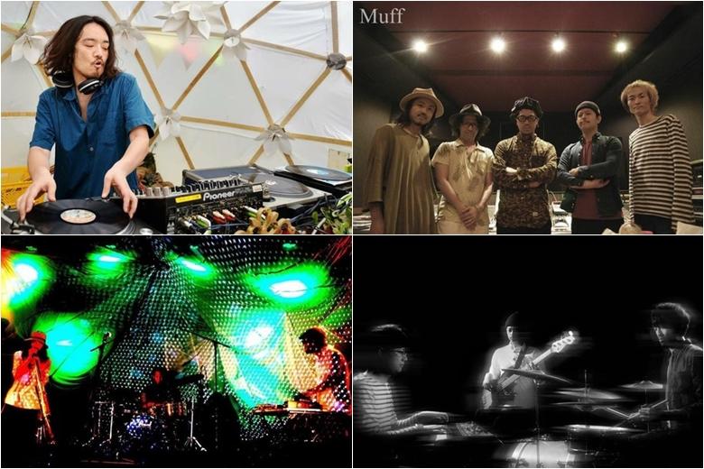 晩夏に開催されるFusionで、音とアートに集う村の住民へ fusion_1