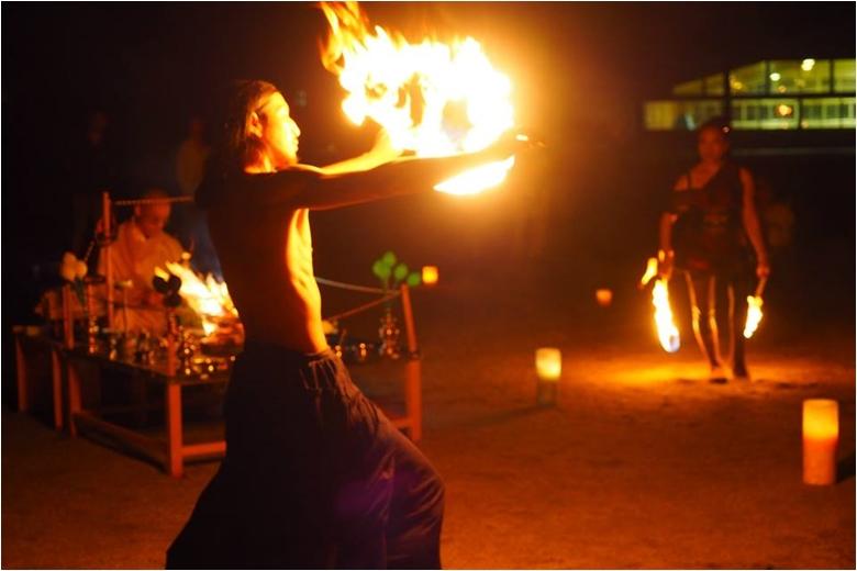 晩夏に開催されるFusionで、音とアートに集う村の住民へ fusion_2
