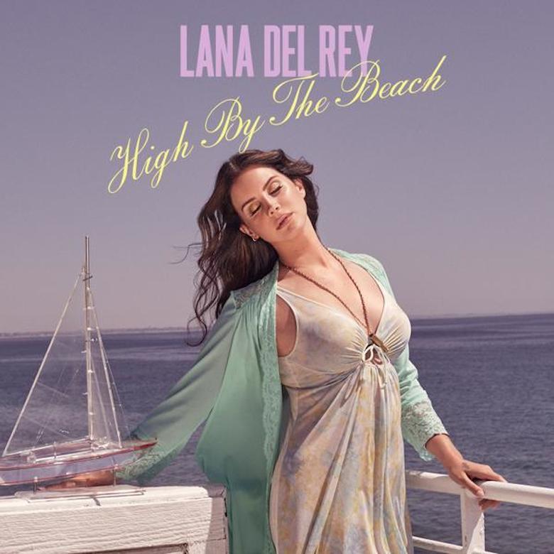 ラナ・デル・レイ、最新アルバム発売!新MVはハリウッド映画級 music150825LDR_02