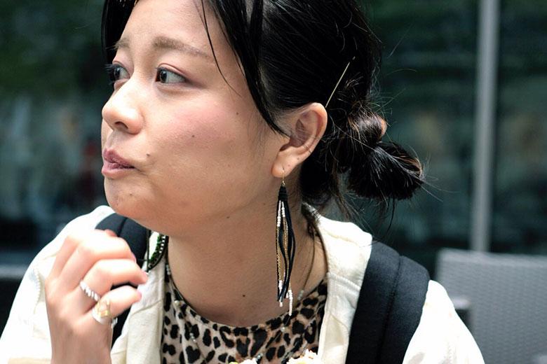 日本人クリエイターに問う。あなたにとってのベルリンとは? shinato