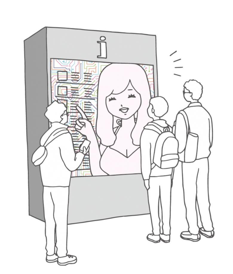 篠崎愛を人工知能化してAIドルに!新プロジェクトスタート tec150819_ai_1