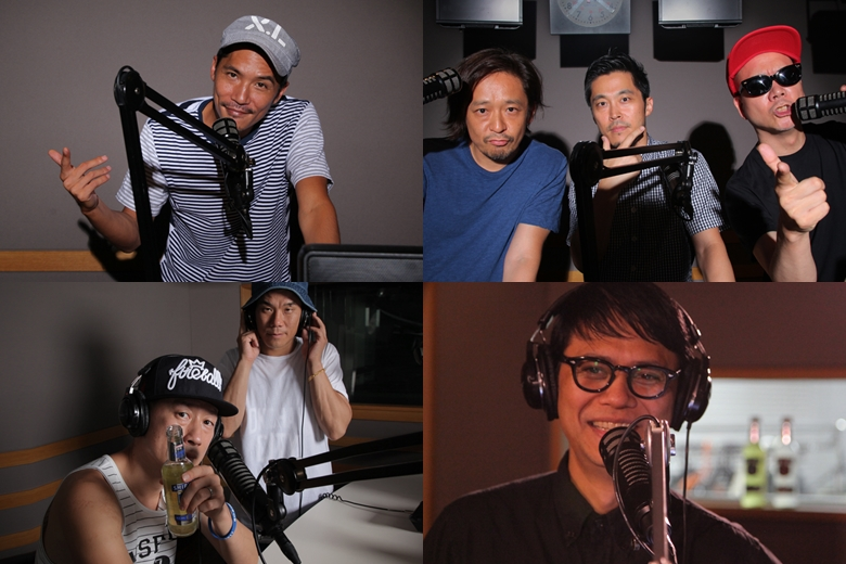インターFM人気クラブミュージック番組がウェブマガジン開設! tokyoscene1_780