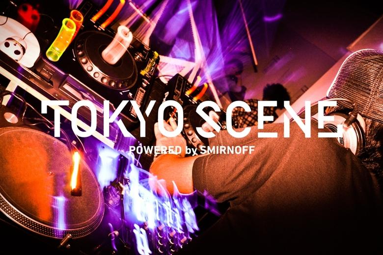 インターFM人気クラブミュージック番組がウェブマガジン開設! tokyoscene2_780