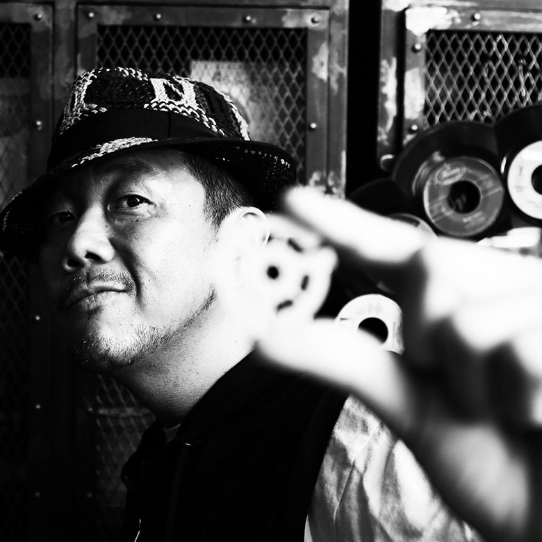 スーパーバンド結成!最高のセッション・パーティーZIGZAG! MURO