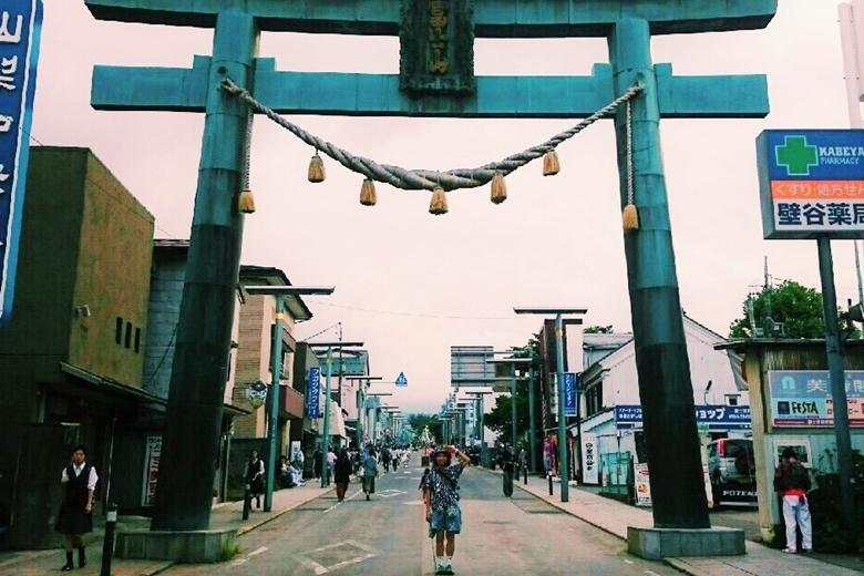 SLS初参戦の台湾的次文化女子に直撃!日本のフェス・音楽の魅力! charco_jpn4