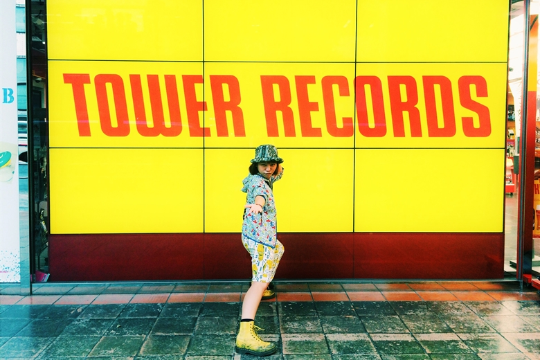 SLS初参戦の台湾的次文化女子に直撃!日本のフェス・音楽の魅力! charco_jpn5