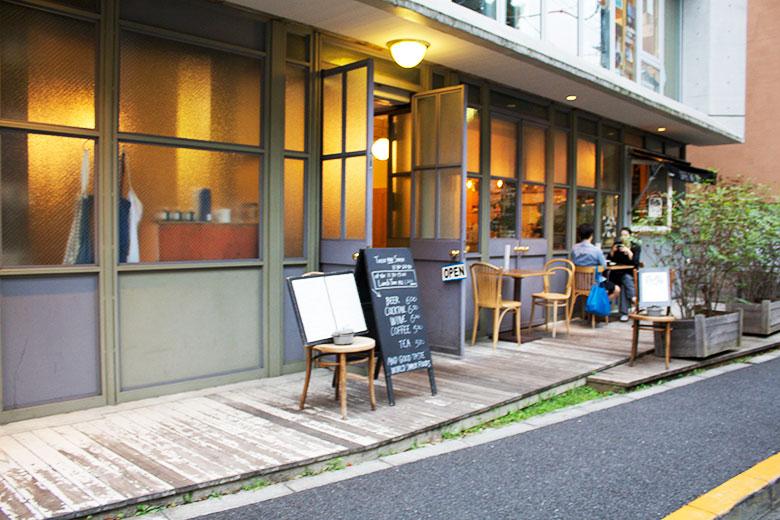 あの1LDK併設のおしゃれカフェに潜入!服と食事と音楽と food150831_tasteandsense_photo5