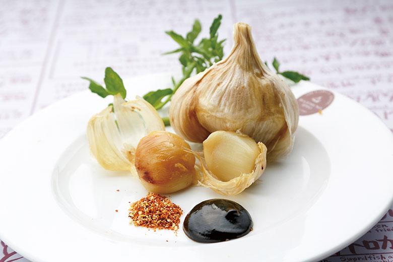 にんにく料理大集合フェスにIKKOさん出演! food150915_garlic_02
