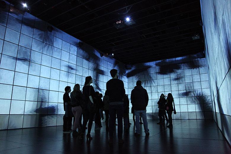 文化の中心パリで開催!アーティスティックでエキサイティングな1ヶ月 music150915_rbma_6
