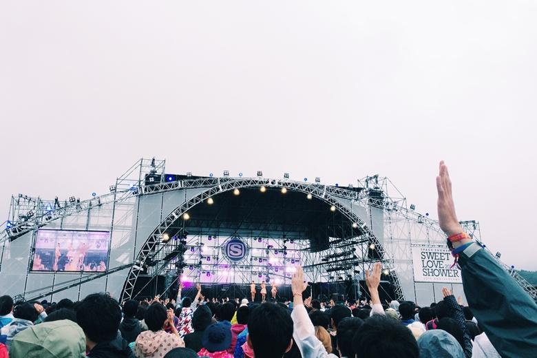 SLS初参戦の台湾的次文化女子に直撃!日本のフェス・音楽の魅力! sls_23