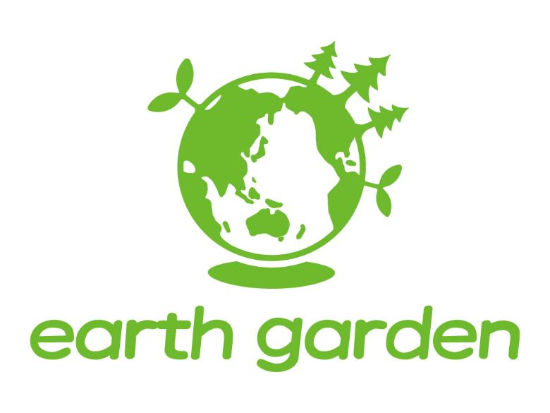 野外選曲家&チャムスPRがプライベートで行きたい秋フェス! earthgarden_logo