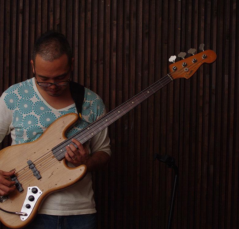 ジャズピアニスト西山瞳がメタルに注ぐ愛。アルバム制作への想い interview151026_nishiyama_2