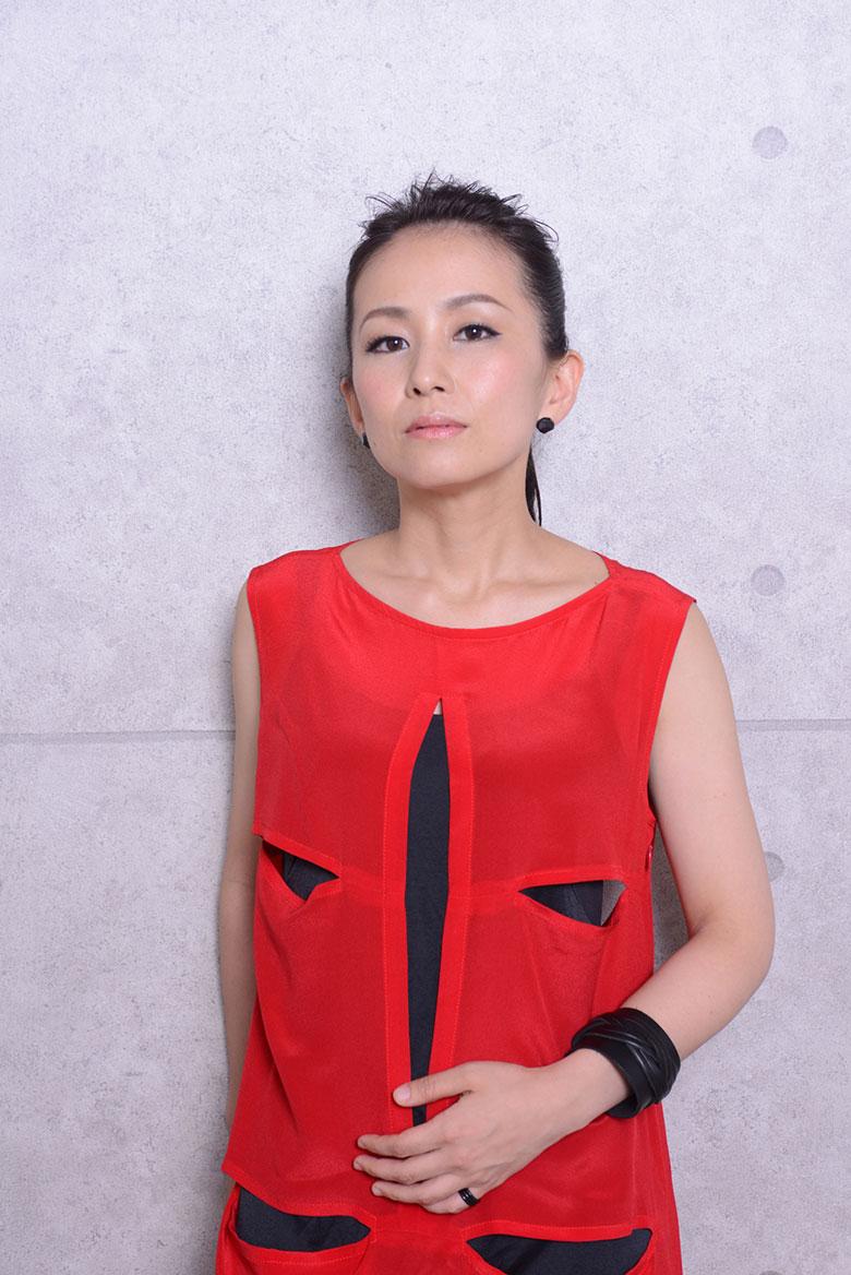 ジャズピアニスト西山瞳がメタルに注ぐ愛。アルバム制作への想い interview151026_nishiyama_6