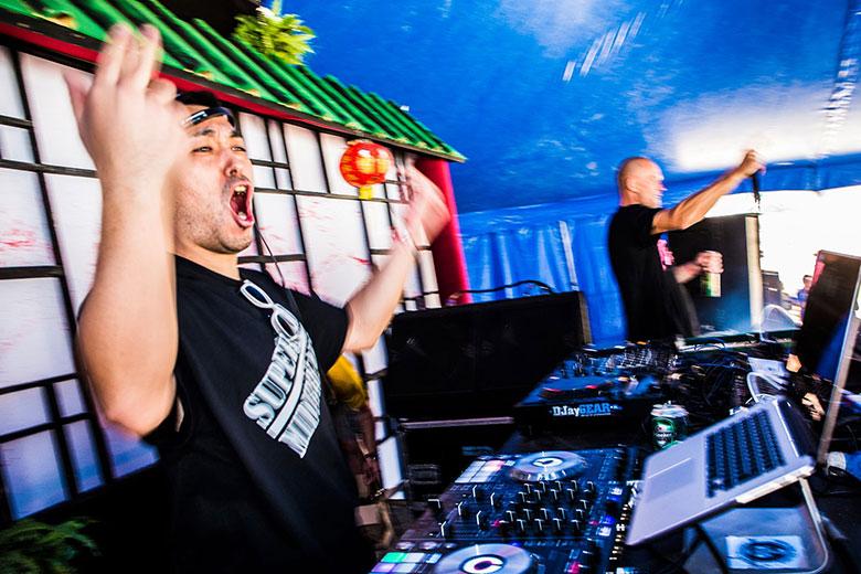 オランダの爆音に踊った夏 Hardcore 野外Festival 2015 最前線:前篇 A Summer of Dancing to Dutch Blasts Hardcore Outdoor Festival 2015The Frontline: Part I music151021_hardcore_12