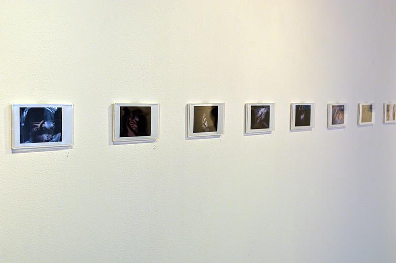 特殊モデル、女体愛好家 七菜乃による七菜乃展で魅了される DSC_0123