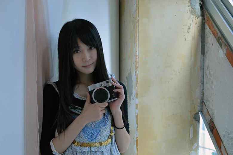 特殊モデル、女体愛好家 七菜乃による七菜乃展で魅了される DSC_0253