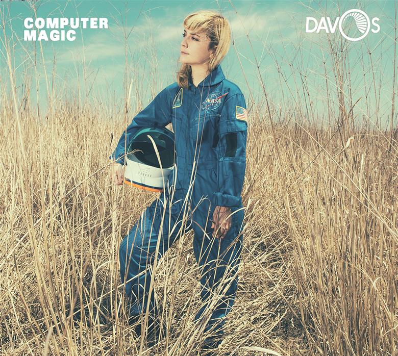 キユーピー「深煎りごまドレッシング」CM曲にコンピューター・マジック music151102_cm_2