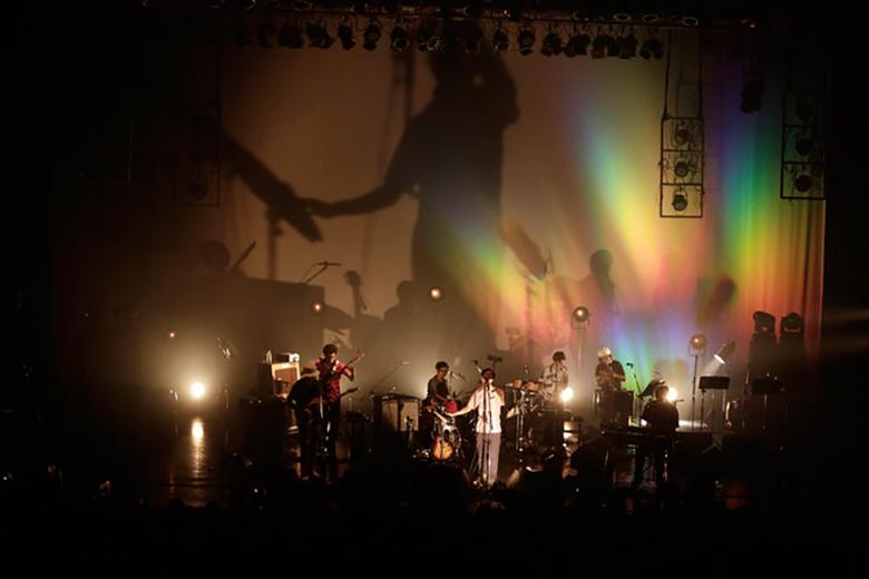 cero、初のライブ映像作品を来年リリース決定! music151126_cero_3