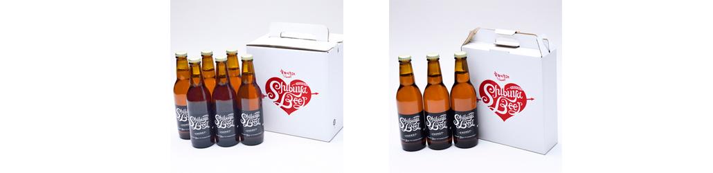 【本日発売】待望の!シブヤビールが自宅で飲めルゥ〜! food151217_shibuya_bin