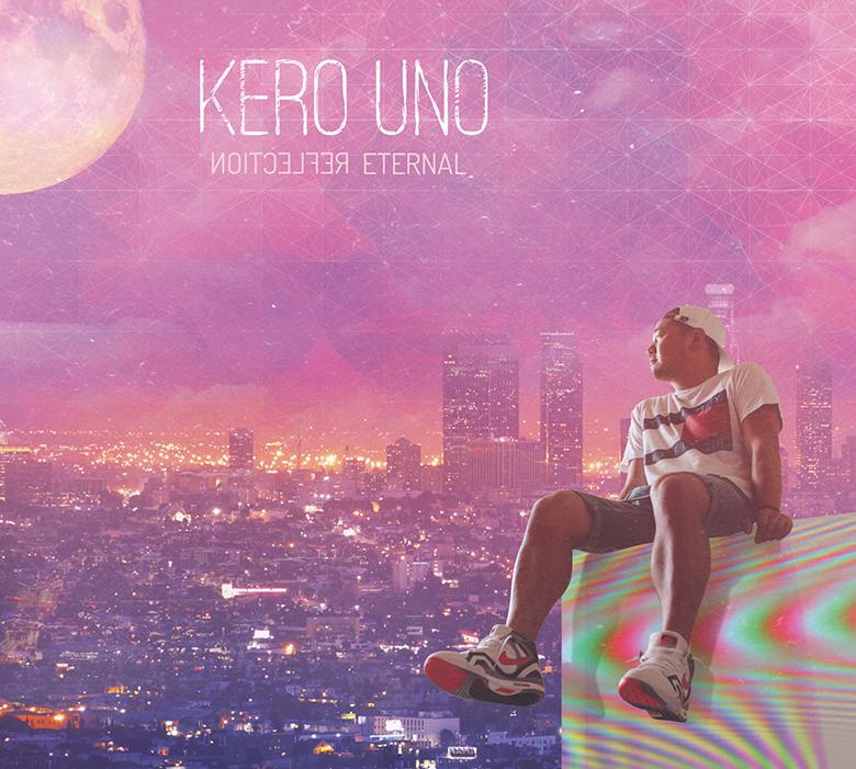 ミュージシャンとして10年の旅を語る。KERO ONEベストと新プロジェクト interview151214_keroone_2