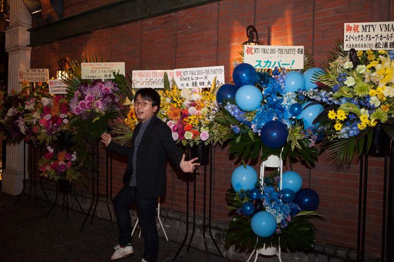 三代目やでんぱ組ら豪華ゲスト集結!VMAJ潜入レポ photo-by-Kohichi-Ogasahara-mtv-64