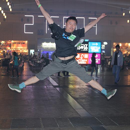 写真で振り返るCOUNTDOWN JAPAN 15/16レポ! AVE