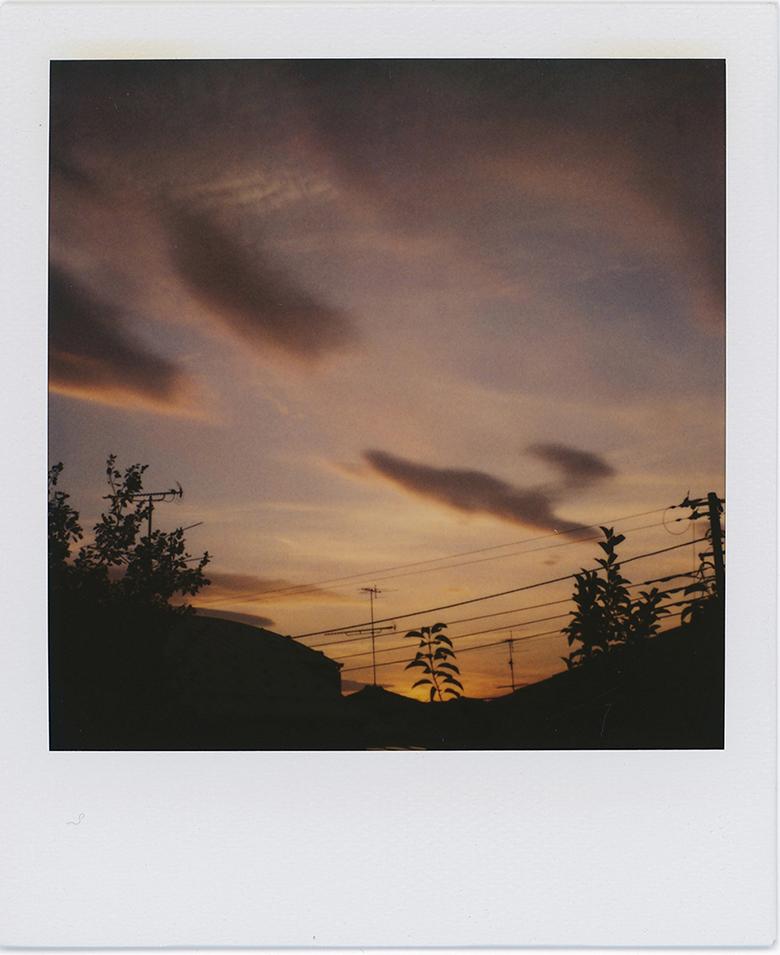 ヌードや手書き原稿も!アラーキーによる今年最初の個展 INTOU_nishinosora_054_press