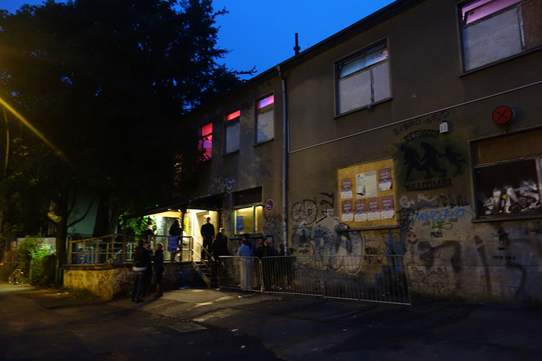 ベルリンの究極が詰まった街フリードリヒスハインを知れ aboutblank
