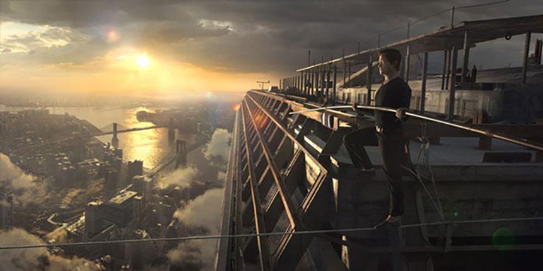 高さ411mの世界を体感せよ!映画『ザ・ウォーク』 film160121_walk_3