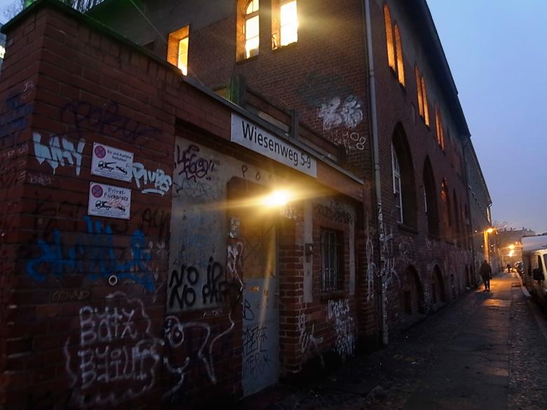ベルリンの究極が詰まった街フリードリヒスハインを知れ fried6